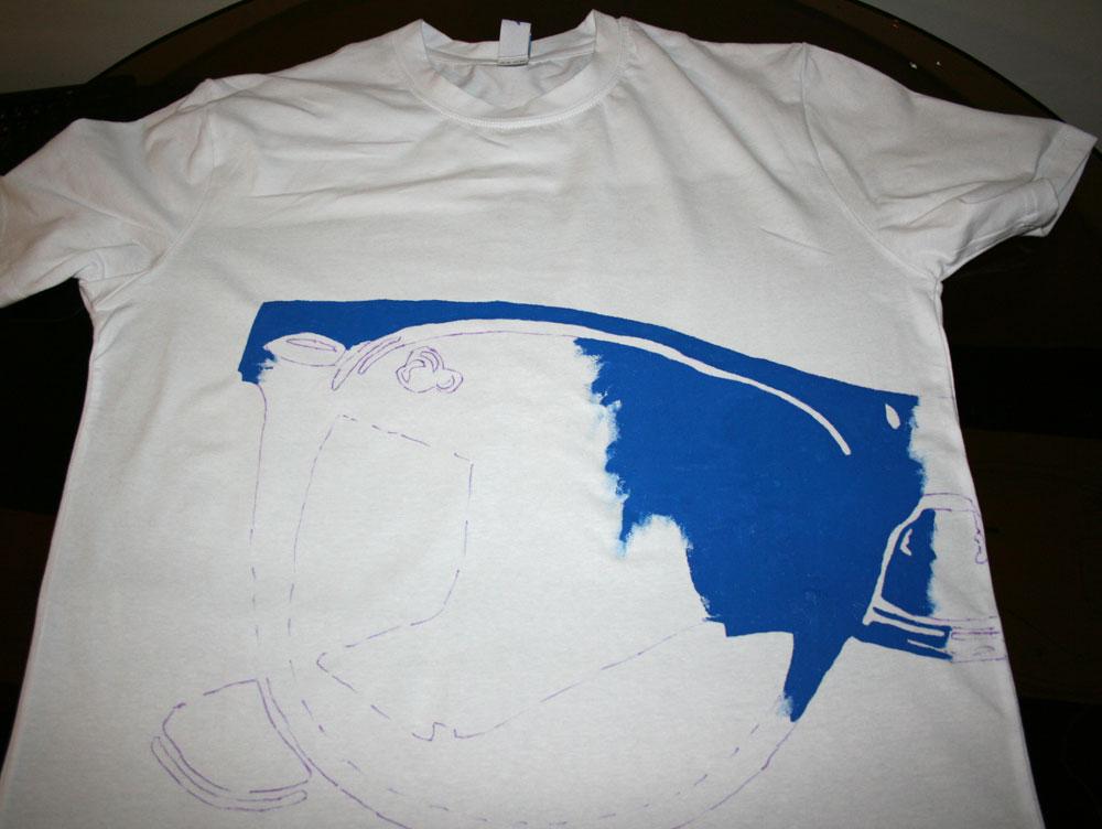 рисунки на футболки - Клевые футболки, майки, толстовки.